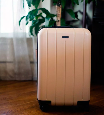 Review of CHESTER Minima Carry-On Luggage