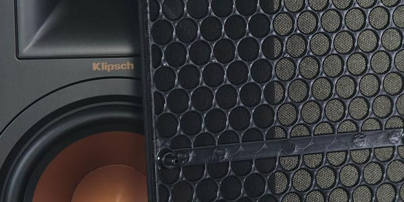Detailed review of Klipsch R-26F Floorstanding Speaker