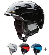 Smith Vantage Unisex Adult Snow Helmet
