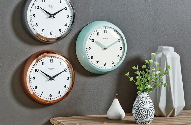 Best Digital Atomic Wall Clocks to Suit Any Interior