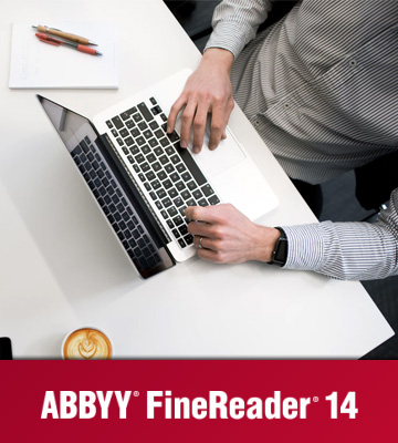 Review of ABBYY FineReader 14