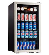 Danby 120 Can  Beverage Cooler Center
