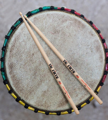 Review of Vic Firth American Classic Drum Sticks