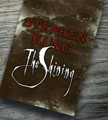 "Review of Stephen King ""The Shining"""