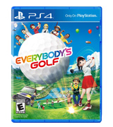 Sony Corporation Everybody's Golf for PlayStation 4