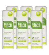 Cleanwell Natural Spray Original Scent 1 Ounce