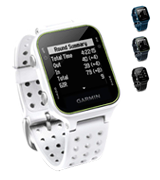 Garmin Approach S20 GPS Golf Watch with Step Tracking