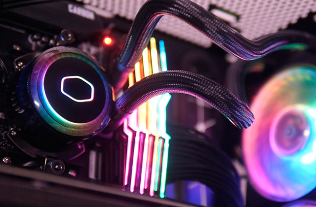 Best CPU Liquid Coolers