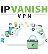 IPVanish VPN Service Provider with Fast, Secure VPN Access