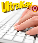 UltraKey The Ultimate Keyboarding Tutor