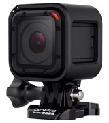 GoPro CHDHS-102 HERO Session Action Camera