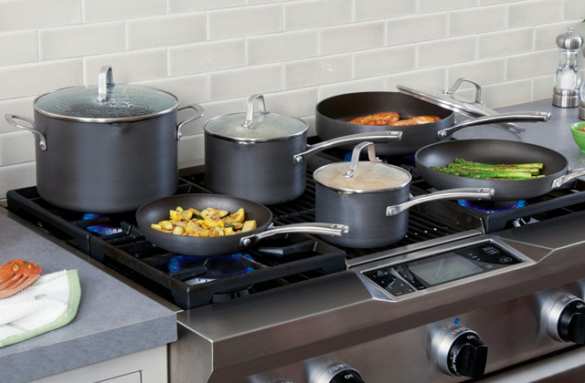 Best Nonstick Cookware Sets