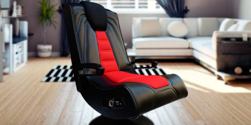 Tremendous 5 Best X Rocker Gaming Chairs Reviews Of 2019 Bestadvisor Com Inzonedesignstudio Interior Chair Design Inzonedesignstudiocom