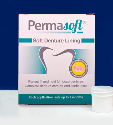 Review of Perma Soft 5017103251005 Soft Denture Lining