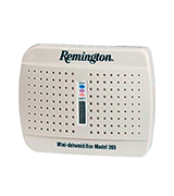 Remington 365 Rechargeable Dehumidifier