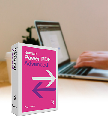 Review of Nuance Power PDF Advanced, v.3