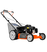 Husqvarna 7021P Gas Powered 3-N-1 Push Lawn Mower
