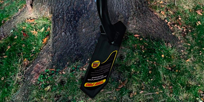 Review of Truper 33436 Tru Pro California Trenching Shovel