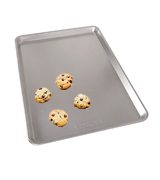 Nordic Ware Natural Aluminum Big Commercial Baker's Sheet