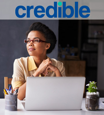 Review of Credible Refinancing and Consolidation Service