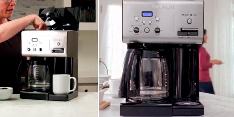 5 Best Coffee Makers Reviews of 2020 - BestAdvisor.com