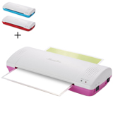 Swingline 1701857ECR Thermal Laminator