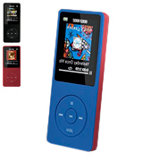 FenQan 8GB MP3 Player