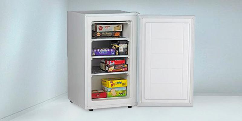 Review of Avanti 2.8 Cu.Ft. Vertical Freezer