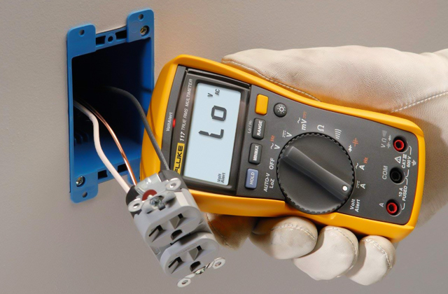 Best Fluke Multimeters