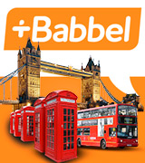Babbel Learn English Online