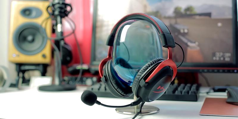 Review of HyperX Cloud II Gaming Headset