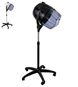 Salon Sundry Professional Bonnet Style Hood Salon Hair Dryer