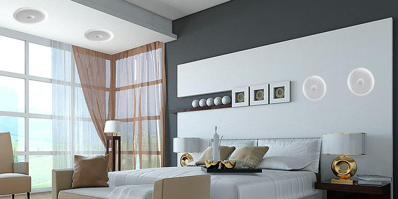 Surprising 5 Best In Wall In Ceiling Speakers Reviews Of 2019 Download Free Architecture Designs Rallybritishbridgeorg