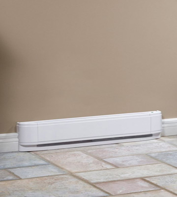 Review of Dimplex PCM5012W11 Linear Proportional Convector Baseboard Heater