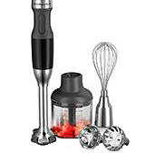 KitchenAid KHB2561OB 5-Speed Hand Blender