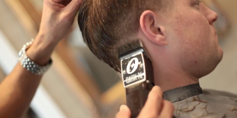 5 Best Professional Hair Clippers