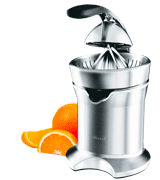 Breville 800CPXL Die-Cast Citrus Press