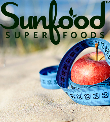 Review of Sunfood Healthy Food Service