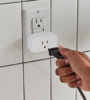 Review of Samsung SmartThings Wi-Fi Smart Plug