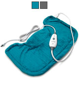 Pure Enrichment PureRelief Neck & Shoulder Heating Pad