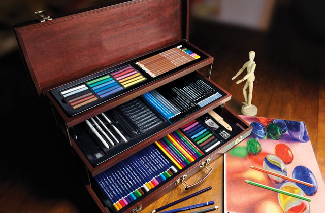 Best Drawing Sets