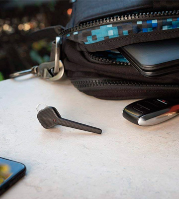 Review of Plantronics Voyager (3200) Bluetooth Headset