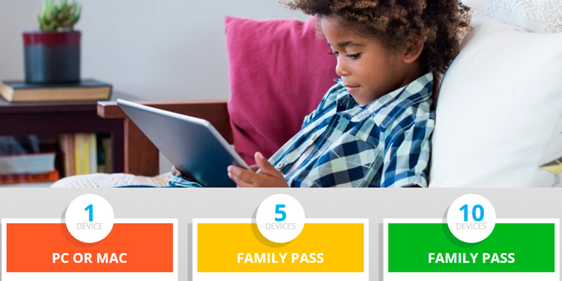 Detailed review of Net Nanny Parental Control Software