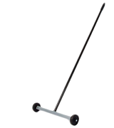 Master Magnetics MSD-3153700 14.5 Magnetic Sweeper with Wheels