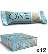 Oh Yeah! One Bar, 2.12 oz. Per Bar, Whey Protein Isolate