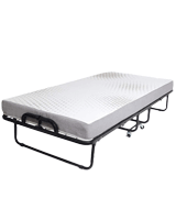 Milliard Diplomat Twin Size Rollaway Folding Bed