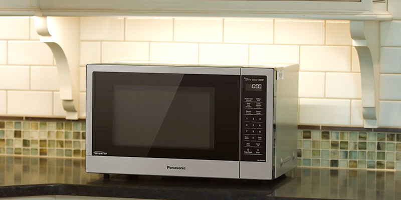 5 Best Panasonic Microwaves Reviews Of 2019 Bestadvisor Com