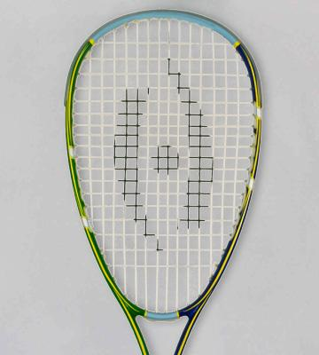 Review of Harrow Junior Squash Racquet