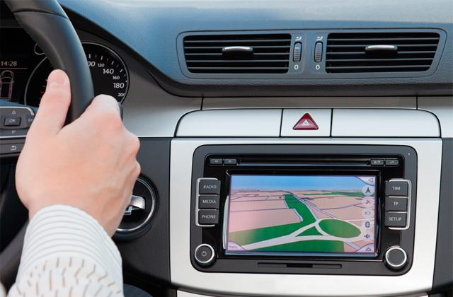 Best Car GPS Navigation Systems