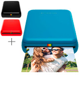 Polaroid Zip POLMP01W Photo Mini Printer